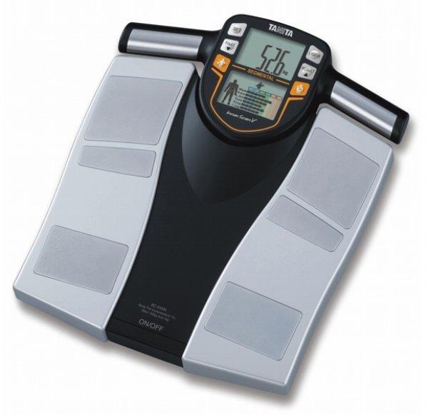 Osobní digitální váhy