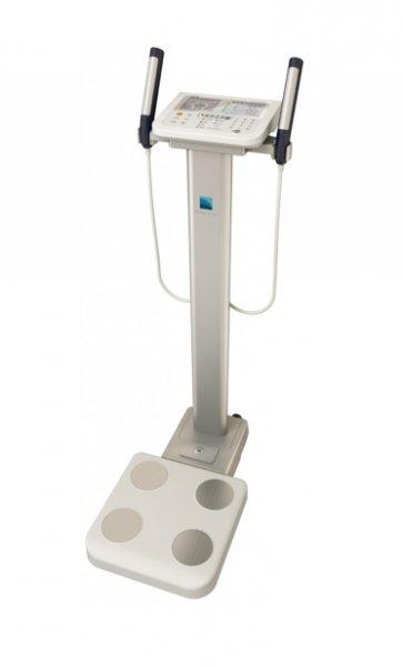 Tělesné váhy a analyzátory pro lékaře