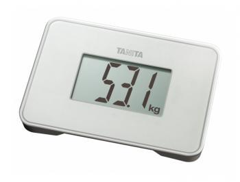 tanita HD-386 bílá