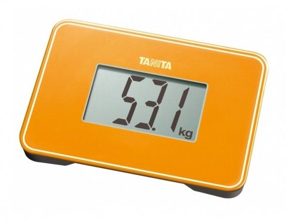 tanita HD-386 žlutá